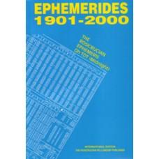 Ephémérides 1901-2000