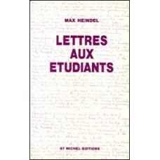 Lettres aux Etudiants