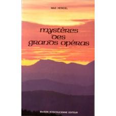 Mystères des Grands Opéras